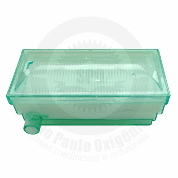 Filtro de entrada de ar p/ concentrador de oxigênio EverFlo
