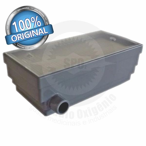 Filtro de entrada de ar p/ concentrador de oxigênio EverFlo (Original)
