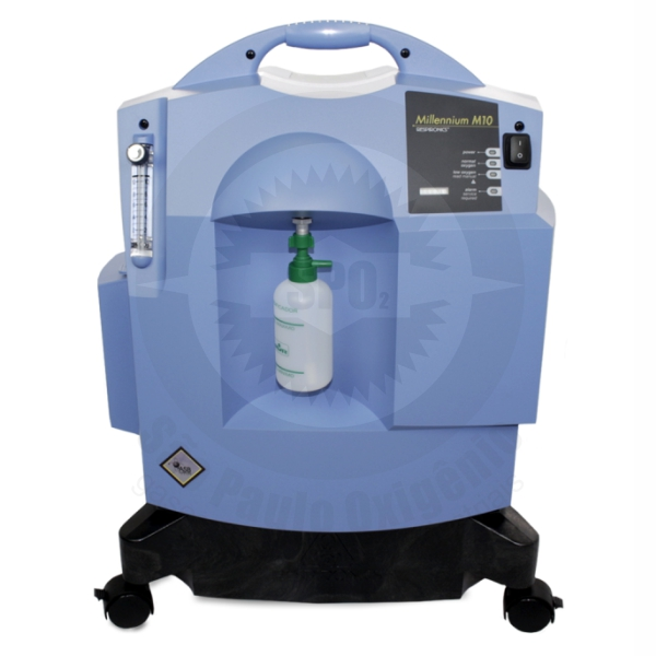 Concentrador de Oxigênio - Millennium M10 Philips - 110 Volts